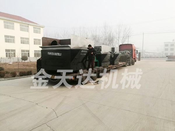 燃气式火锅油设备